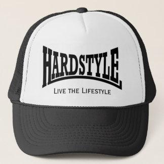 Boné o hardstyle, vive o estilo de vida