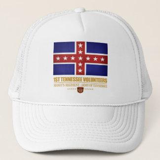 Boné ø Infantaria de Tennessee (F10)