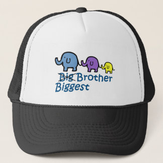 Boné O irmão o mais grande