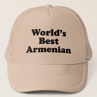 Boné O melhor arménio do mundo