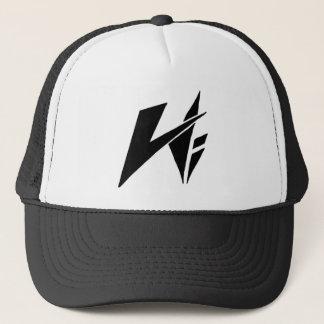 Boné O melhor chapéu: Chapéu do camionista para o mais