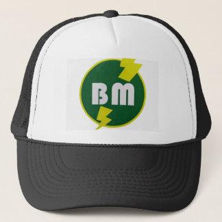 Boné O melhor chapéu do homem