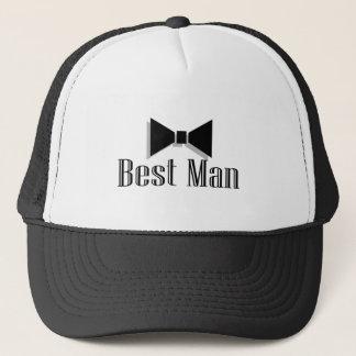 Boné O melhor homem
