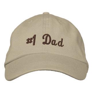 Boné O melhor pai