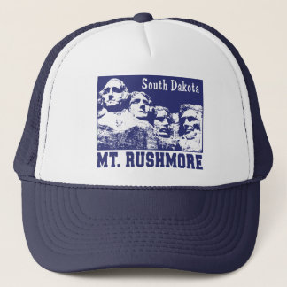 Boné O Monte Rushmore