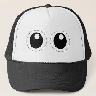 Boné o olho vê-o chapéu, para a venda!
