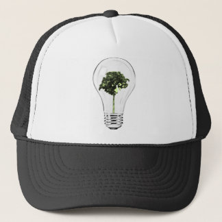 Boné O pense verde pensa Smart