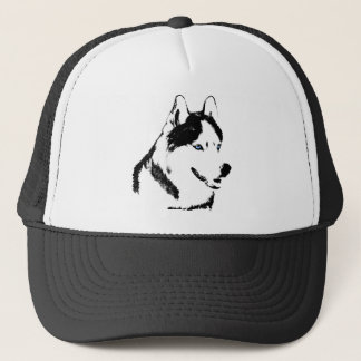 Boné O rouco tampa presentes dos chapéus do rouco/lobo