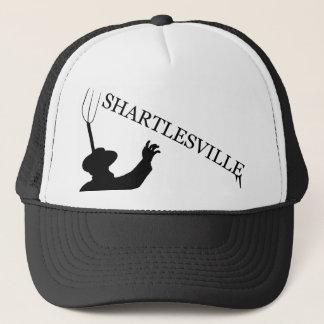 Boné O Shartlesville oficial, chapéu do PA
