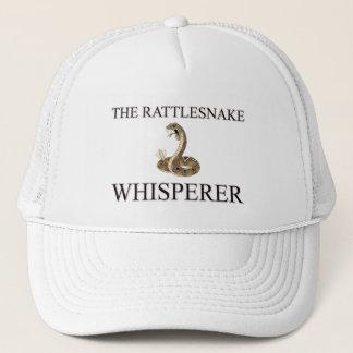 Boné O Whisperer do cascavel