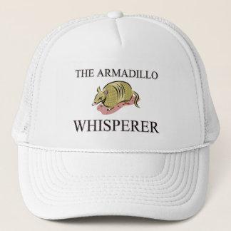 Boné O Whisperer do tatu