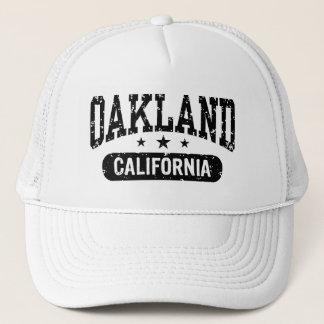 Boné Oakland