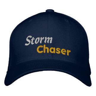 Boné Observador da tempestade do caçador da tempestade