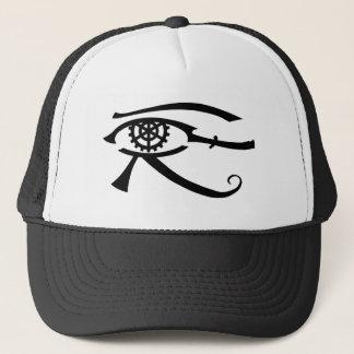 Boné Olho de Khopesh