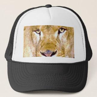Boné Olhos do leão