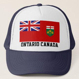 BONÉ ONTÁRIO CANADÁ