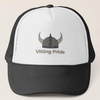 Boné Orgulho de Viking