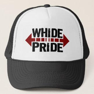 Boné Orgulho de Whide - para meninas grandes do n dos
