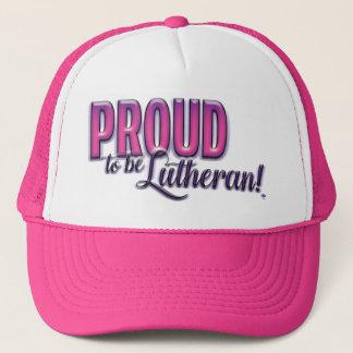 Boné Orgulhoso ser Lutheran