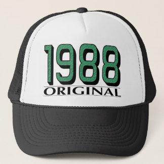 Boné Original 1988