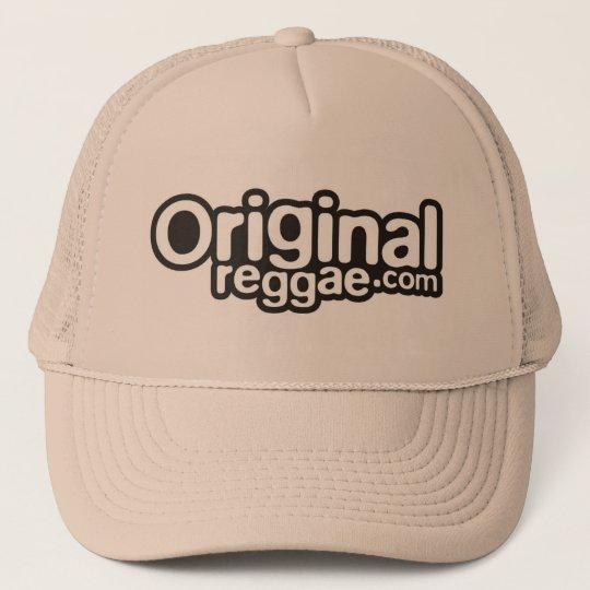 Boné OriginalReggae.com