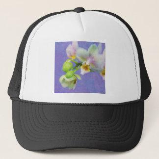 Boné Orquídeas
