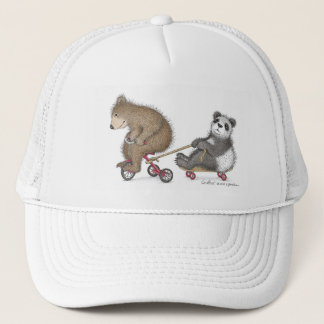Boné Os chapéus de Gruffies®