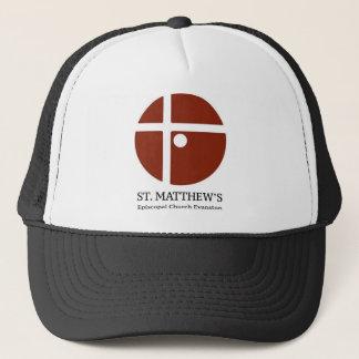 Boné Os produtos de St Matthew