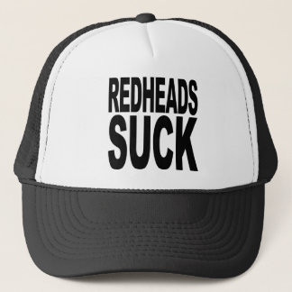 Boné Os Redheads sugam