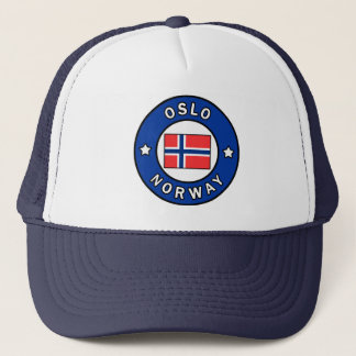 Boné Oslo Noruega