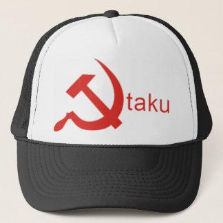 Boné Otaku-Estúdios