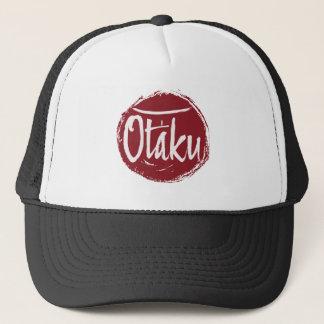 Boné Otaku orgulhoso