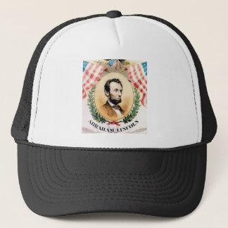 Boné Oval de Abe