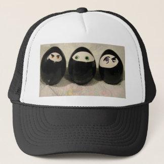 Boné Ovos de Ninja