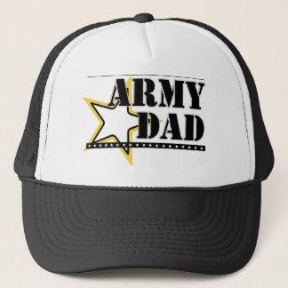 Boné Pai do exército