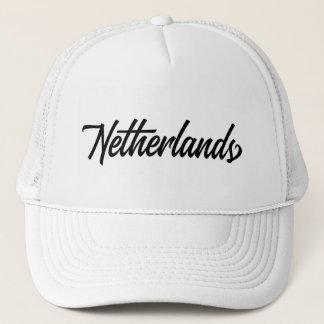 Boné Países Baixos