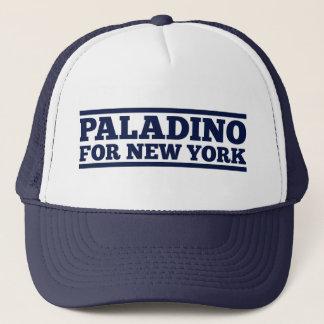 Boné Paladino para New York