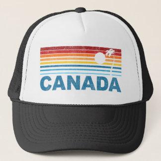 Boné Palmeira Canadá