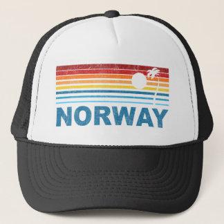 Boné Palmeira Noruega