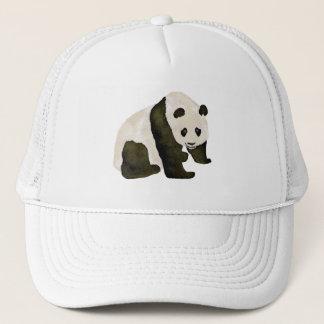 Boné Panda bonito