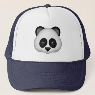 Boné Panda - Emoji