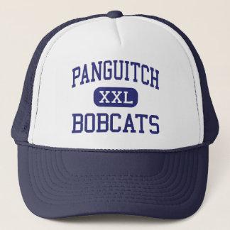 Boné Panguitch - linces - segundo grau - Panguitch Utá