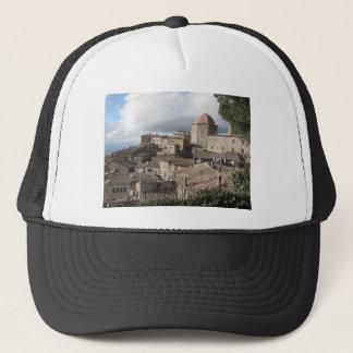 Boné Panorama da vila de Volterra, Toscânia, Italia