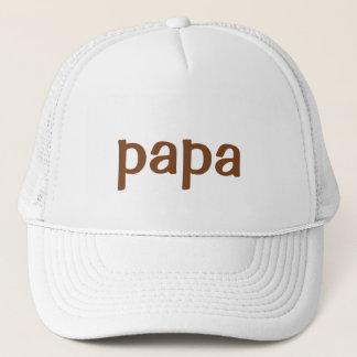 Boné papá