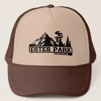 Boné Parque Colorado de Estes