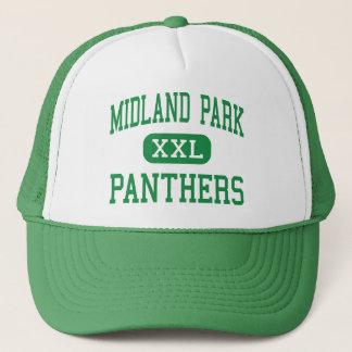 Boné Parque do Midland - panteras - alto - parque do
