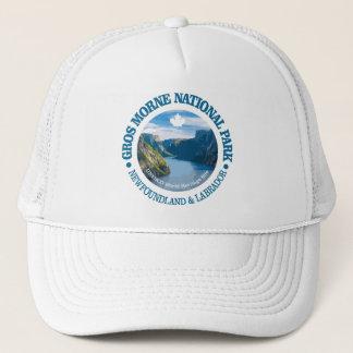 Boné Parque nacional de Gros Morne