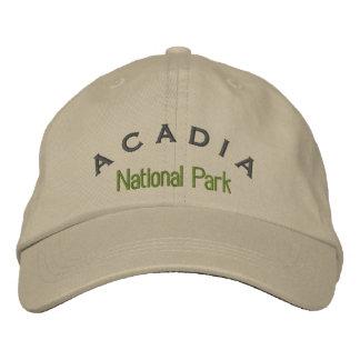 Boné Parque nacional do AcadIa