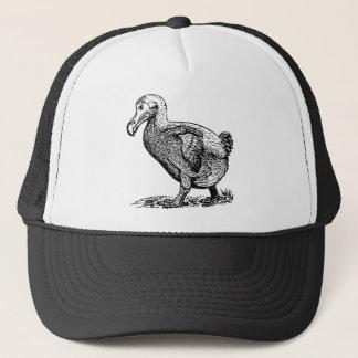 Boné Pássaro do Dodo