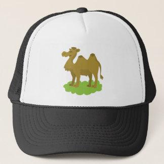 Boné passeio do camelo alto
